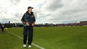 'It's critical that Kerry start  winning at minor and U21s'