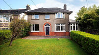 House of the Week: College Road, Cork €425,000