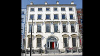Roberts Georgian classic in Waterford for €340,000