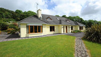Trading up: Crossbarry, Cork €690,000