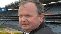 O'Neill: I had no role in Armagh suspensions