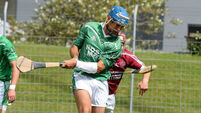Ballyduff pull clear with wind at backs