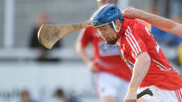 Rebels bring in McIntyre for Munster final
