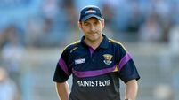 Doyle: No excuses as Wexford now fully focused on final