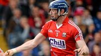 Cahalane doubtful for Cork after freak dressing room cut