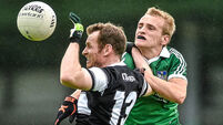 Flanagan sees room for Sligo improvement