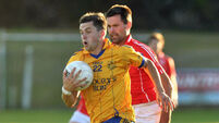 The Nire deny Stradbally in six-goal cracker