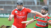 Blarney raise game to see off Tracton