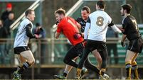 McBrearty ready to push on
