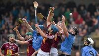 Boland  saves  Dublin  from major  shock