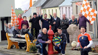 Battle-hardened Brosna set their sights on Glin
