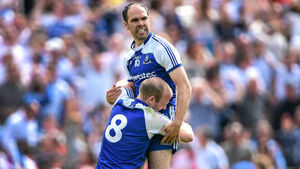 Monaghan opt for same again ahead of Ulster final duel with Donegal
