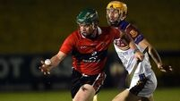 Dolan stars as UCC claim Freshers crown