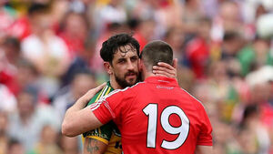 The final word on Paul Galvin
