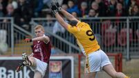 Bradley gives Slaughtneil the edge