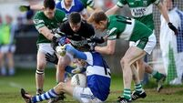 Carthy goals keep Vincent's on track