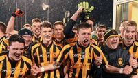 Delight for Maxi's men as Eunan's rule roost  again