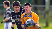 Clonakilty battle back to keep hopes alive