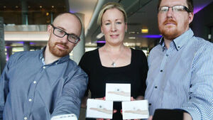 Irish device InvizBox secures online privacy