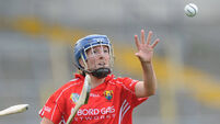 Rebel County camogie star O'Leary honoured with Munster award