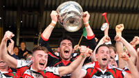 Historic first for bold and brave Ballincollig