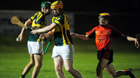 Shandrum leave door open to allow Duhallow snatch draw