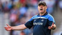 Daly hits back at 'manufactured hurlers' barb