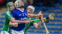 Sars weather Templederry storm to seal place in final