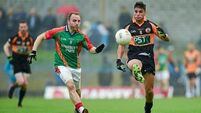 Mid Kerry spurn late chances and save Stacks