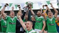 Mighty Moorefield again kingpins
