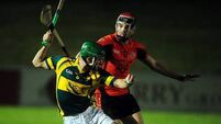Shandrum dig deep to shake off Duhallow