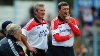 Departing coach Kingston says Cork can be tops