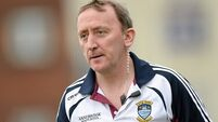 Flanagan favourite to take over as  new Offaly manager
