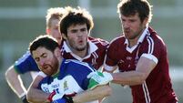 Last-gasp Bradley  goal secures title for Slaughtneil