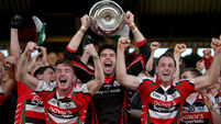 Ballincollig savour moment of history