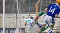 Sars finish strongly to see off Drom-Inch