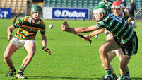 Glen take step closer to ending 25-year wait in Cork