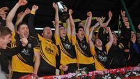 Shanahan fires Fermoy to glory