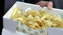 Cancer risk can rise from fried and browned foods, EU agency warns