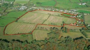 Site with planning for 145 houses is sold