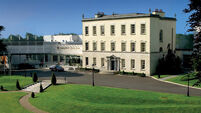 Weekend break: Dunboyne Castle Hotel, Dunboyne, Co Meath