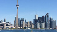 Large in scale, local in heart, Toronto oozes charm