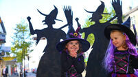 Wicked fun for all is possible in Co Wexford