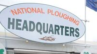 Farming special - Day 4: Kingdom declares ambitions to host Ploughing event again