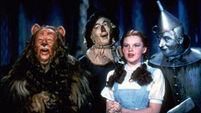 The Wizard of Oz - Dark side of the rainbow