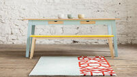 Wish List: bench by Snug