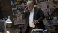 Movie reviews: A Most Wanted Man, Pride, The Boxtrolls