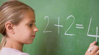 Here's how to get your child interested in maths