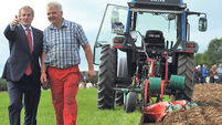Another record-breaking year at Ploughing Championships