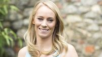 Derval O'Rourke reveals her fuel for body and mind